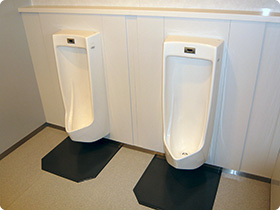 小便器 / 男子トイレ